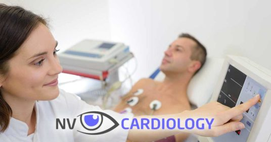 NEW VISION CARDIOLOGY