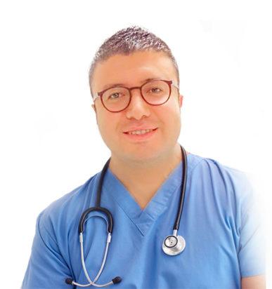 DOÇ.DR.CEM SANHAL