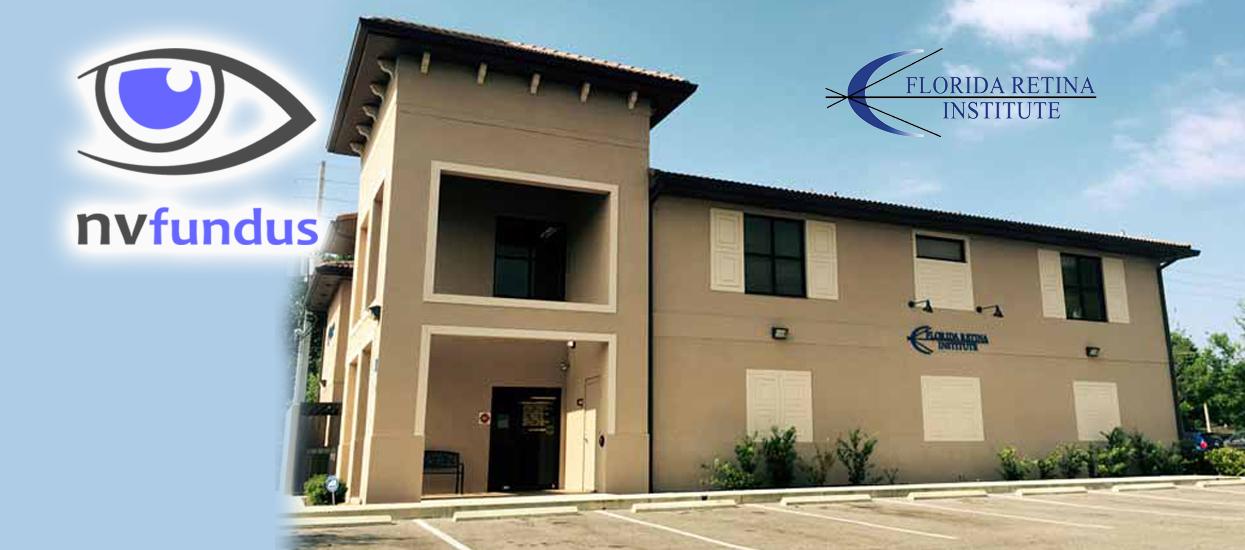Florida Retina Institute NV FUNDUS